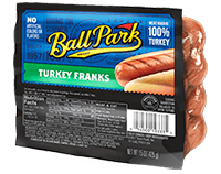 Turkey Dogs
